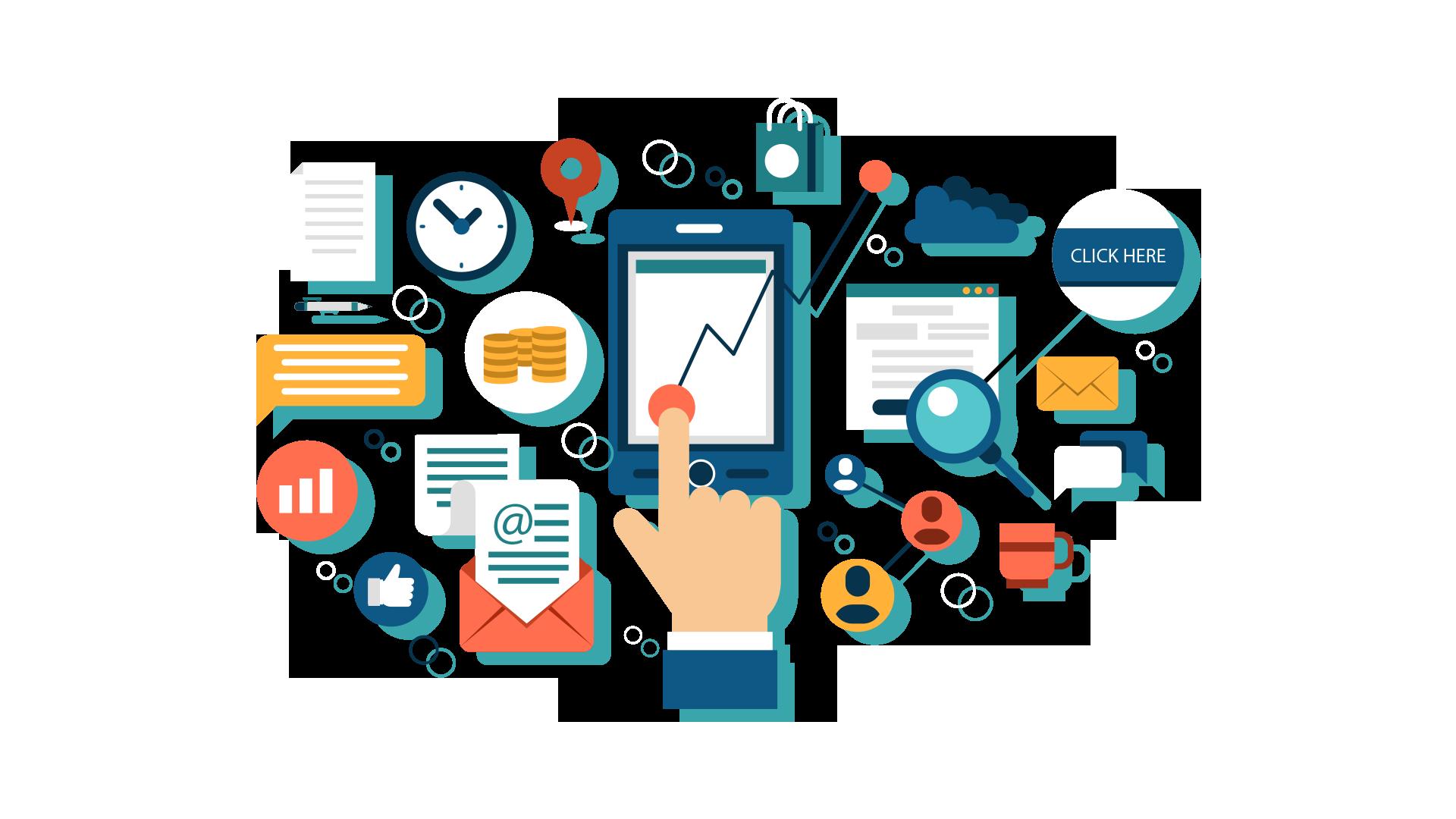 Kenapa Digital Marketing penting di dunia bisnis.