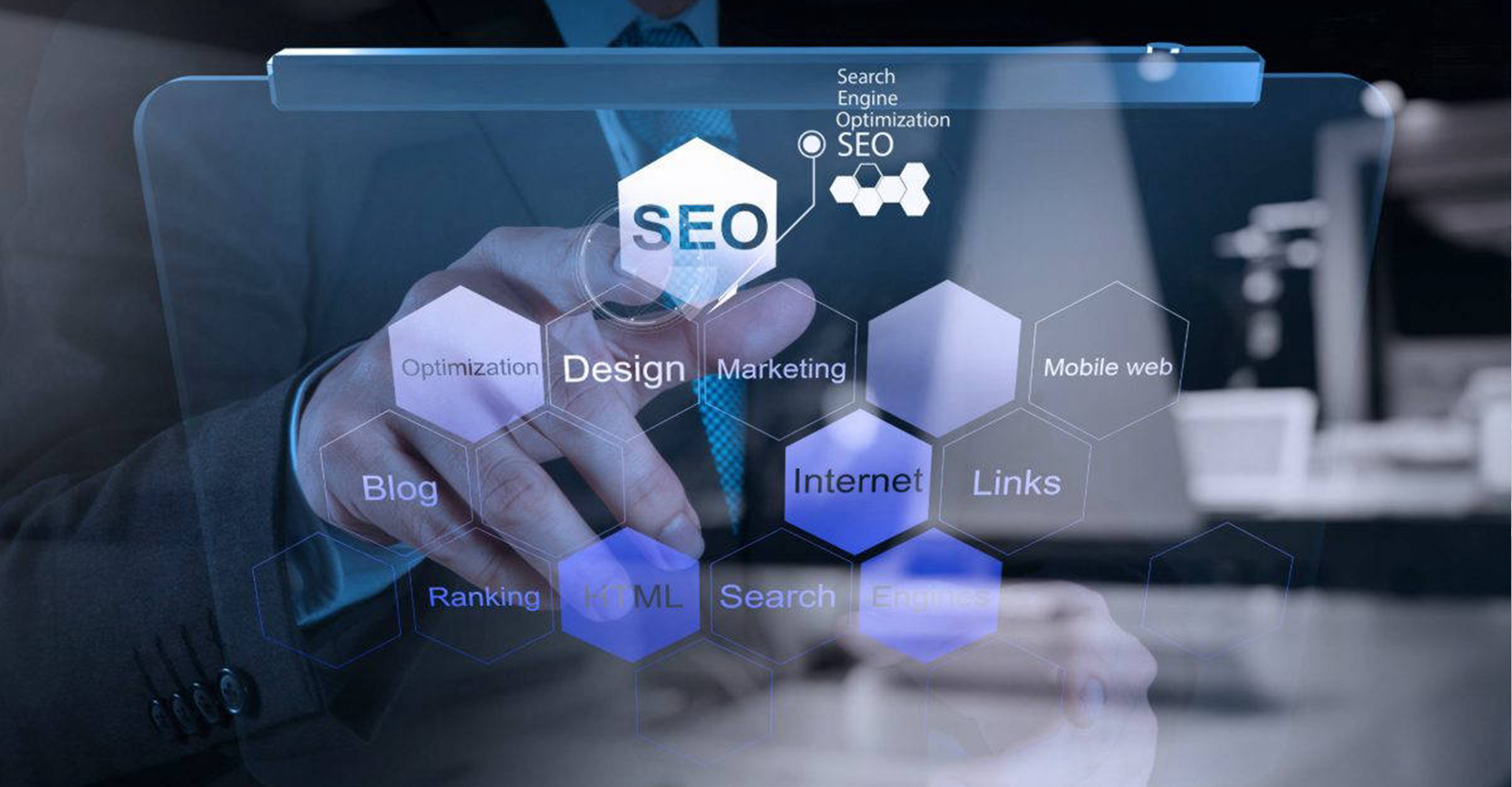 Digital Advertising & SEO